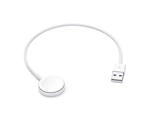 Apple Watch 磁気充電ケーブルの旧モデルがお買い得