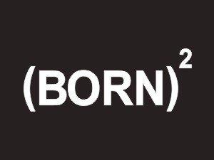 21wteSeBrUL - #010 Born Again Christian Bumper Sticker / Vinyl Decal