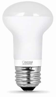 Feit Electric BPR16DM/927CA 5.3W SW R16 LED Bulb - Quantity 4 ()