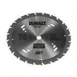 Dewalt DW3182 8-1/4 inch Framing Circular Saw Blade