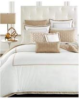 Collection Comforter - Hotel Collection European White Goose Down Lightweight King Comforter, Hypoallergenic UltraClean Down