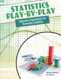 Statistics Play-by-Play, Maureen Petkewich and Donald Edwards, 1465218491