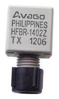 Fiber Optic Transmitter, Miniature Link, SMA Port, 820 nm, 5 Mbaud, 2.7 km, 100 mA, 1.84 V, 3.8 V