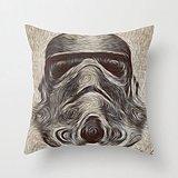 Busy Deals New Vincent Stormtrooper Pillowcase Home Decoration pillowcase (New Stormtrooper)
