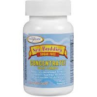 ENZYMATIC THERAPY Sea Buddies Concentrate 60 Cap, 60 CT