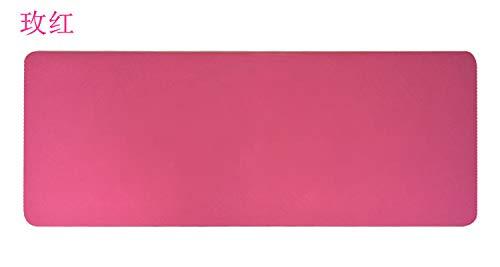 YOOMAT Mehr mehr 183 cm  66 cm  5,5mm pu Gummi tapete Yoga gymnastikmatte verlieren Gewicht trainingsmatte Fitness Yoga Matte