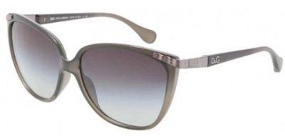 DOLCE&GABBANA D&G Sunglasses DD 8096 BROWN 2540/8G - D&g Sunglasses Designer