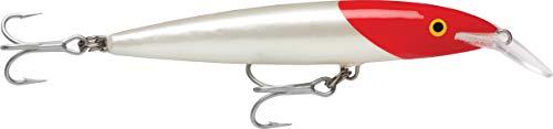 Rapala Floating Magnum 18 Fishing lure, 7-Inch, Redhead