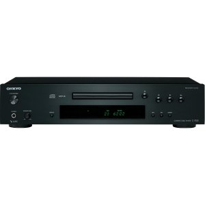 Top Home Audio CD Players