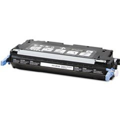 Ink Now Compatible Toner Cartridge Replacement for HP Q6470A ( Black )