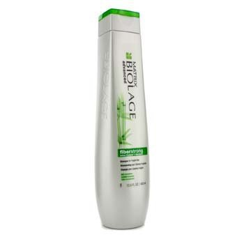 Price comparison product image Matrix Biolage Fiberstrong Shampoo for Unisex,  13.5 Ounce