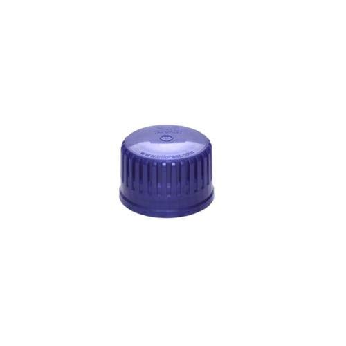 TriForest DCSC38, 38-430 DuoSeptuum Cap (2-in-1 Cap), 72 per Package