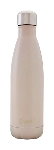 S'well Insulated Stainless Steel Water Bottle 17 oz. Tahoe Dusk