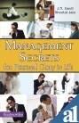 Read Online Management Secrets for Personal Glory in Life ebook