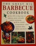 Read Online The Great Big Barbecue Cookbook PDF