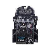 Star Wars Black Series Darth Vader Dagobah Test Action Figure