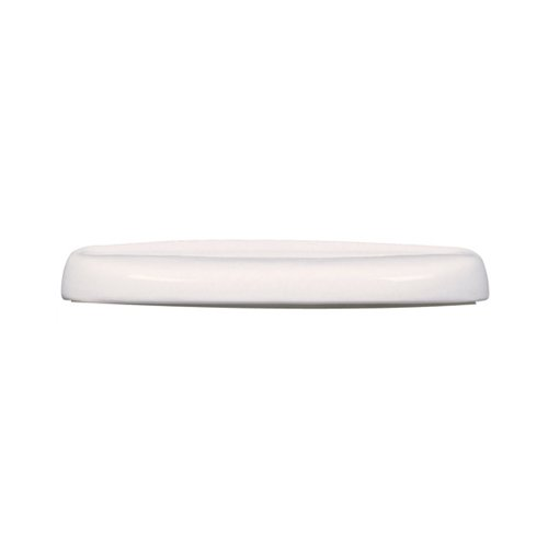 (American Standard 735083-400.020 Cadet Toilet Tank Cover for Models with standard 12-Inch rough tank, models 2998, 2898, 2798)