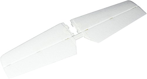 (E-flite Horizontal Stabilizer with Tube: Timber, EFL5259)
