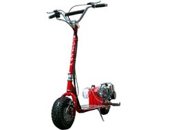 ScooterX 49cc Dirt Dog -