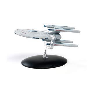 Eaglemoss Hero Collector - USS Stargazer NCC-2893 (Trek Ships Star)