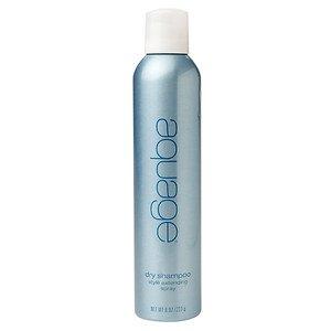 Aquage Dry Shampoo Style Spray, 8 Ounce