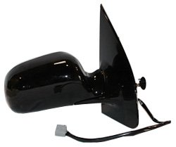 TYC 3230241 Ford Windstar Passenger Side Power Heated Replacement Mirror ()