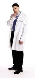 Dr. Howie Feltersnatch Gynecologist Costume - One Size