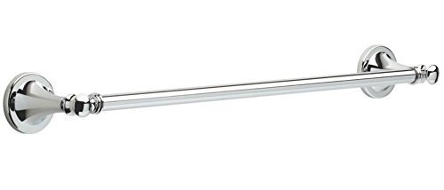 delta-132887-silverton-bath-hardware-accessory-18-towel-bar-polished-chrome-by-delta-faucet