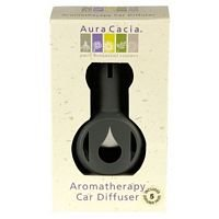 Aura Cacia Aromatherapy Car Diffuser - 3 per case.