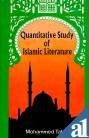Quantitative Study of Islamic Literature, Taher, Mohamed, 8185880115