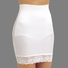 Rago Women's Hip Slip, Black, X-Large (32) - Hip Slip