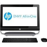 HP ENVY TouchSmart 23-d027c 23″ All-in-One Desktop (2.7 GHz Intel Core i5-3330S Processor, 8 GB RAM, 1 TB Hard Drive, DVD-RAM/±R/±RW, Windows 8 64-bit) Black, Best Gadgets