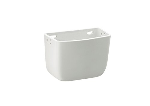 Roca A343900001 - Cisterna alta sin tapa para inodoro Roca; Baño