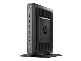 Hp Thin Client T620 Amd G-Series Gx-415Ga 1.50 Ghz GhzX2011; 4 Gb RamX2011; 16 Gb Flash G4S80Ut#Aba