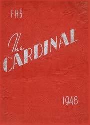 (Custom Reprint) Yearbook: 1948 Fairmont High School - Cardinal Yearbook (Fairmont, MN)