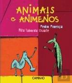 Animais e Animenos (Portuguese Edition)
