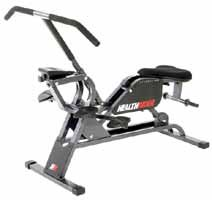 Health (Sports) Rider
