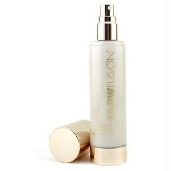 Fusion Beauty GlowFusion Micro Nutrient Face & Body Natural Protein Enchancing Emulsion - 147.85ml/5oz