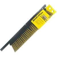 MintCraft Pro 3018 Push Broom 18-Inch Poly Bristles