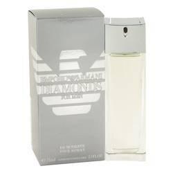 nds by Giorgio Armani Eau De Toilette Spray 2.5 oz (Men) ()