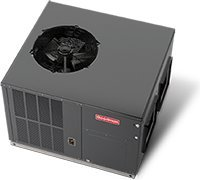 Goodman 2 Ton 15 SEER Air Conditioner 69 000 BTU Gas Package Unit GPG152407041