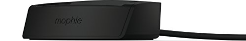 mophie Juice Pack Dock iPhone 5/5s/SE - Black