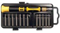 Platinum Tools 19103 Micro Mini-2 Precision Screwdriver Set,