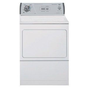 Whirlpool LEQ 8033 Heavy Duty Series 8 Dryer WHILEQ8033