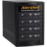 Aleratec Inc 260155 1:1 DVD/CD Copy Cruiser Pro HS