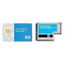 Amazon.com: HP ExpressCard Smart Card Reader: Computers ...