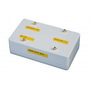 Tramex Calibration Check Box for MRH 3 Digital Moisture Meter
