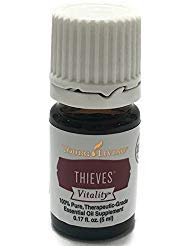 (Young Living Vitality Thieves Essential Oils)