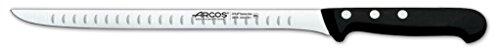 Arcos Universal 10-Inch Granton Edge Spanish Ham Knife by ARCOS
