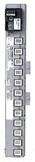 SCHNEIDER ELECTRIC Nf-G3 18コントロール バス (Right) NF18SBRG3 成形ケース ブレーカー 240V 100A   B00CONE6ME